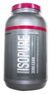 Nature's Best - Isopure Perfect Zero Carb Alpine Punch - 3 lbs.