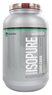 Nature's Best - Isopure Perfect Zero Carb Mint Chocolate Chip - 3 lbs., from category: Sports Nutrition