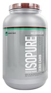 Image of Nature's Best - Isopure Perfect Zero Carb Mint Chocolate Chip - 3 lbs.