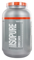 Nature's Best - Isopure Perfect Zero Carb Mango Peach - 3 lbs.