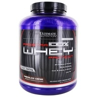Ultimate Nutrition - Platinum Series ProStar 100% Whey Protein Chocolate Creme - 5.28 lbs. - $51.99