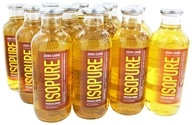 Nature's Best - Isopure Zero Carb RTD Pineapple Orange Banana - 12 Bottle(s)