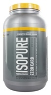 Nature's Best - Isopure Perfect Zero Carb Pineapple Orange Banana - 3 lbs.