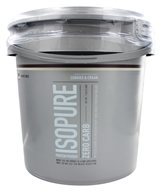 Image of Nature's Best - Isopure Perfect Zero Carb Cookies & Cream - 7.5 lbs.
