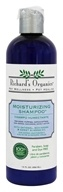 Synergy Labs - Richard's Organics 100% Natural Shampoo Moisturizing - 12 oz., from category: Pet Care
