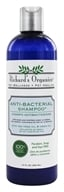 Synergy Labs - Richard's Organics 100% Natural Shampoo Anti-Bacterial - 12 oz.