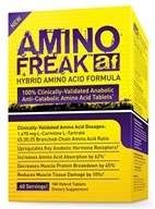 PharmaFreak Technologies - Amino Freak Hybrid Amino Acid Formula - 180 Tablets