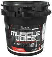 Ultimate Nutrition - Platinum Series Muscle Juice Revolution 2600 Strawberry - 11.1 lbs. (099071002372)