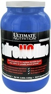 Ultimate Nutrition - Adrenoline Orange Ice - 2.65 lbs.