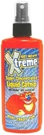 Synergy Labs - 100% Natural Xtreme Catnip Super Concentrated Liquid Spray - 4 oz. (736990000040)