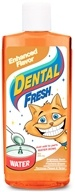 Synergy Labs - Dental Fresh Cat Enhanced Flavor - 8 oz. (736990000149)