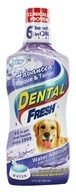 Image of Synergy Labs - Dental Fresh Advanced Plaque & Tartar - 17 oz.