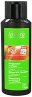 Image of Lavera - Shampoo For Color Treated Hair Mango Milk - 8.2 oz.
