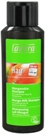 Lavera - Shampoo For Color Treated Hair Mango Milk - 8.2 oz. by Lavera