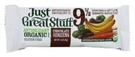 Betty Lou's - Just Great Stuff Bar Organic Chocolate Dream Greens - 1.5 oz. - $1.69