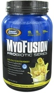 Image of Gaspari Nutrition - MyoFusion Probiotic Series Protein Banana Perfection - 2 lbs.