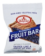 Betty Lou's - Fruit Bars Gluten Free Blueberry - 2 oz. (016073619339)