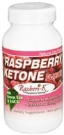Fusion Diet Systems - Raspberry Ketone Fusion - 60 Capsules by Fusion Diet Systems