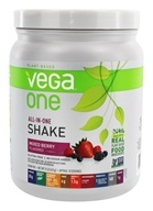 Vega - All-in-One Nutritional Shake Berry - 15 oz. by Vega