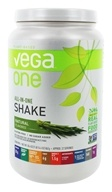 Image of Vega - All-in-One Nutritional Shake Natural - 30.4 oz.