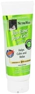 Nutri-Vet - Pet-Ease For Cats Paw-Gel Salmon - 3 oz. - $7.49