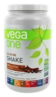 Image of Vega - All-in-One Nutritional Shake Vanilla Chai - 30.8 oz.