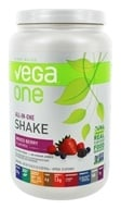 Vega - All-in-One Nutritional Shake Berry - 30 oz.