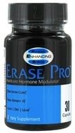 PES: Physique Enhancing Science - Erase Pro Hardcore Hormone Modulator - 30 Capsules by PES: Physique Enhancing Science
