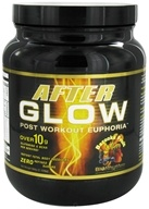 BioRhythm - AfterGlow Post Workout Euphoria Bazooka Fruit - 2.12 lbs.