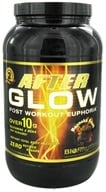 BioRhythm - AfterGlow Post Workout Euphoria Bazooka Fruit - 4.23 lbs.