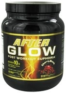 BioRhythm - AfterGlow Post Workout Euphoria Cherry Bomb - 2.12 lbs. (854242001321)