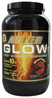 BioRhythm - AfterGlow Post Workout Euphoria Watermelon - 4.23 lbs.