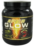 BioRhythm - AfterGlow Post Workout Euphoria Watermelon - 2.12 lbs.