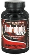 BioRhythm - Androbolix 300 Advanced Testosterone Amplifier - 120 Capsules - $73.89