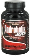BioRhythm - Androbolix 300 Advanced Testosterone Amplifier - 120 Capsules by BioRhythm
