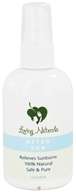 Loving Naturals - After Sun Spray - 4 oz. CLEARANCE PRICED