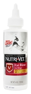 Nutri-Vet - Eye Rinse For Dogs - 4 oz. by Nutri-Vet