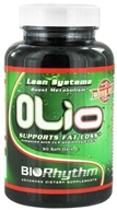 BioRhythm - Lean Systems Olio Fat Loss Support - 90 Softgels