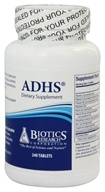 Biotics Research - ADHS - 240 Tablets, from category: Professional Supplements