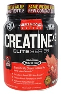 Image of Six Star Pro Nutrition - Professional Strength Creatine X3 Elite Series Fruit Punch - 2.5 lbs.