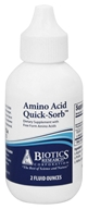 Biotics Research - Amino Acid Quick-Sorb - 2 oz. (055146052230)