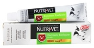 Nutri-Vet - Enzymatic Toothpaste For Dogs Chicken - 2.5 oz., from category: Pet Care