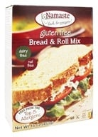 Namaste Foods - Gluten Free Bread Mix - 16 oz., from category: Health Foods