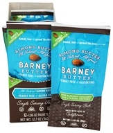 Barney Butter - Almond Butter - 1.06 oz., from category: Health Foods