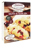 Namaste Foods - Gluten Free Muffin Mix - 16 oz., from category: Health Foods