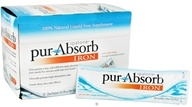 Spatone - Pur-Absorb Iron (28 x 20 mL) Packets