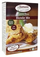 Namaste Foods - Gluten Free Blondie Mix - 30 oz. - $7.39