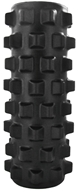 "STI - Rumble Roller - 12"" Extra Firm Black, from category: Exercise & Fitness"