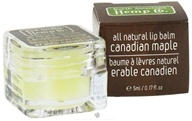 Image of North American Hemp Company - All Natural Lip Balm Canadian Maple - 0.17 oz.