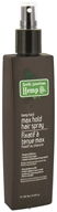 North American Hemp Company - Max Hold Hair Spray - 8.18 oz. (628143050128)
